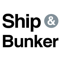 Ship and Bunker logo